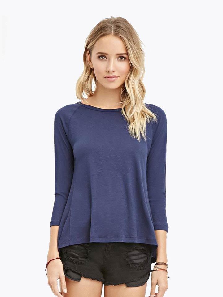 Mint Maxi Shirt